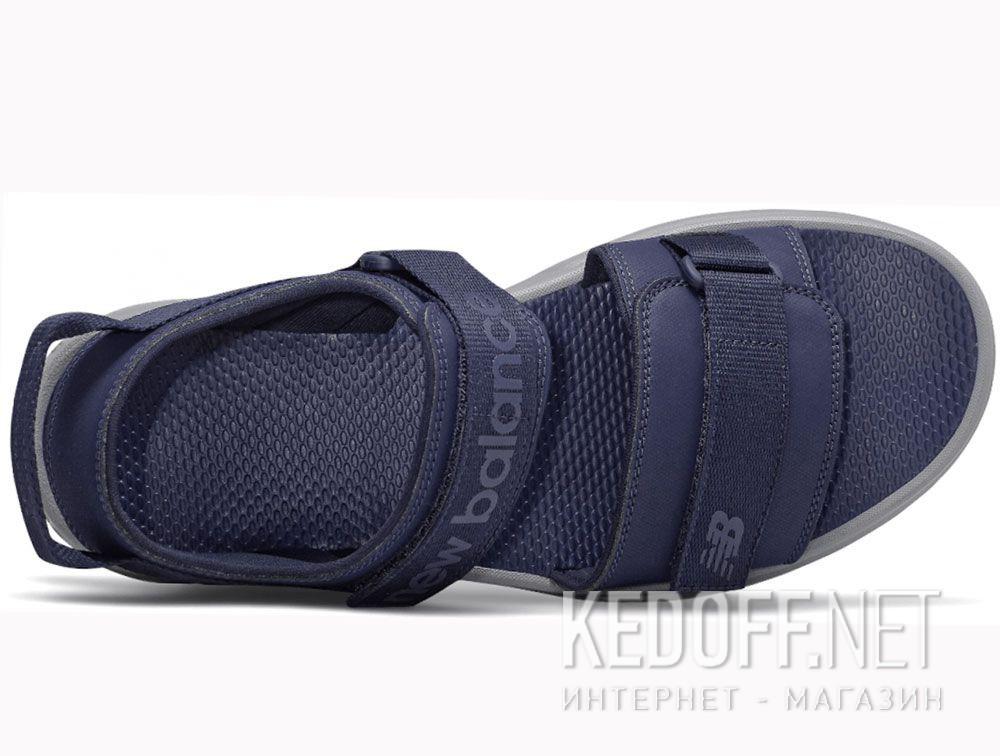 Оригинальные Мужские сандалии New Balance SUA250N1