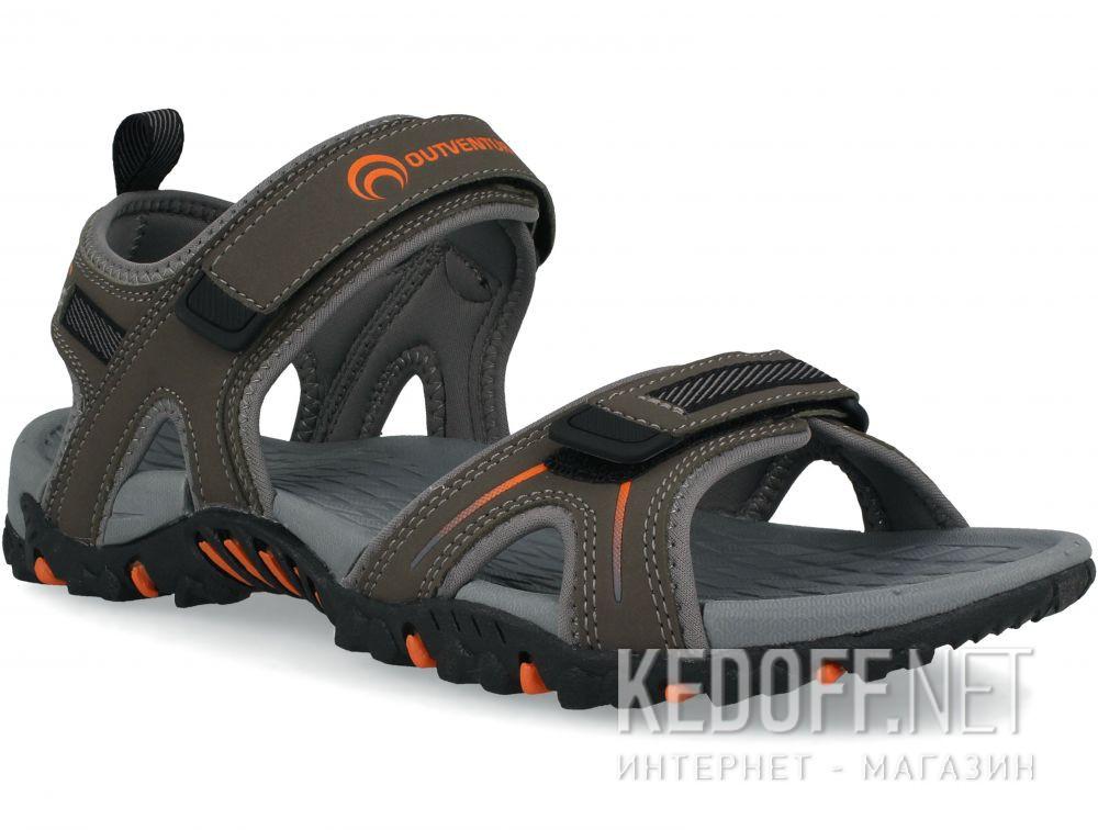 Купить Мужские сандалии Outventure Crete 2 OSM112-92