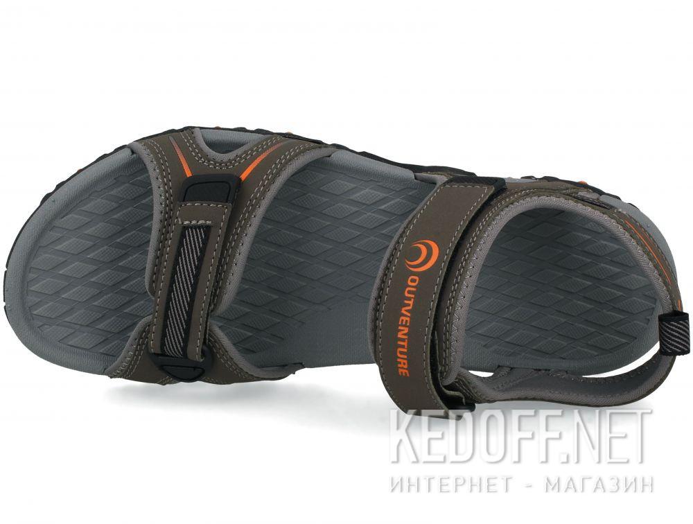 Оригинальные Мужские сандалии Outventure Crete 2 OSM112-92