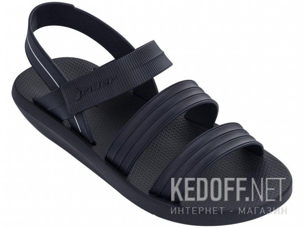 Мужские сандалии Rider Rush Sandal Ad 11395-21443 Made in Brazil описание