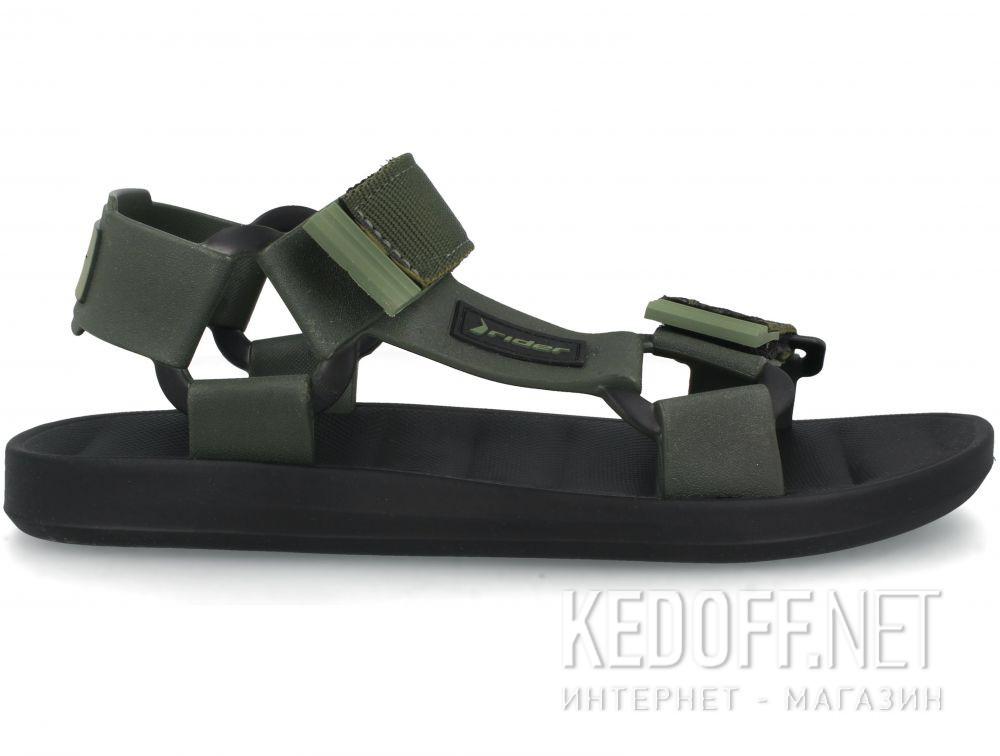 Мужские сандалии Rider Free Papete Ad 11567-20754 купить Украина