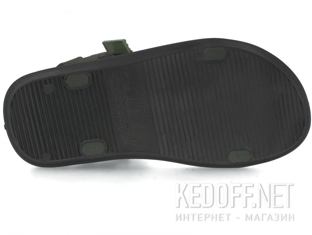 Мужские сандалии Rider Free Papete Ad 11567-20754 описание