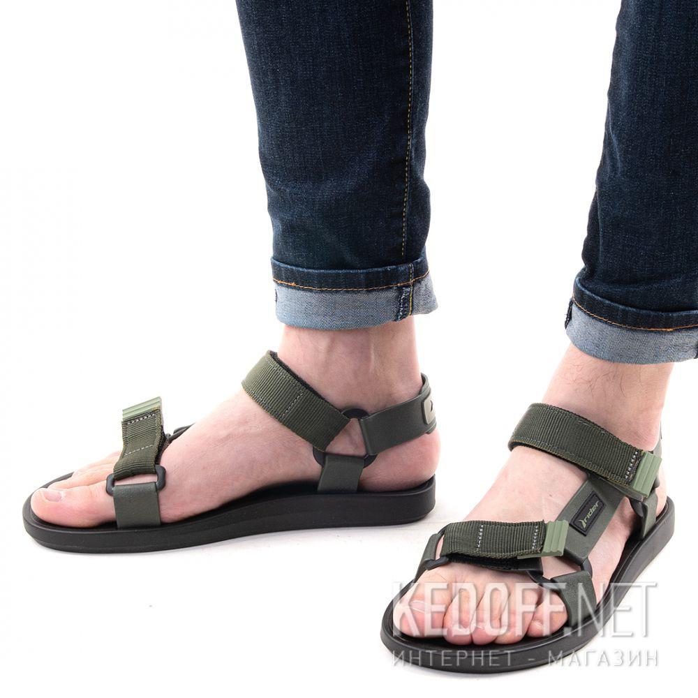 Цены на Мужские сандалии Rider Free Papete Ad 11567-20754