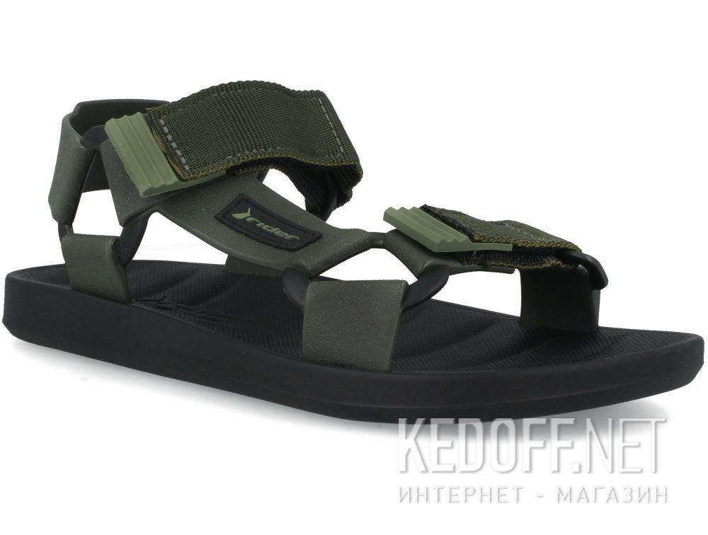 Купить Мужские сандалии Rider Free Papete Ad 11567-20754