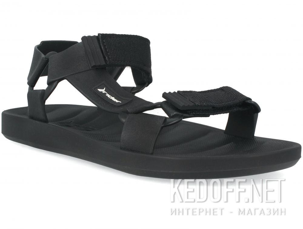 Купить Мужские сандалии Rider Free Papete Ad 11567-20780