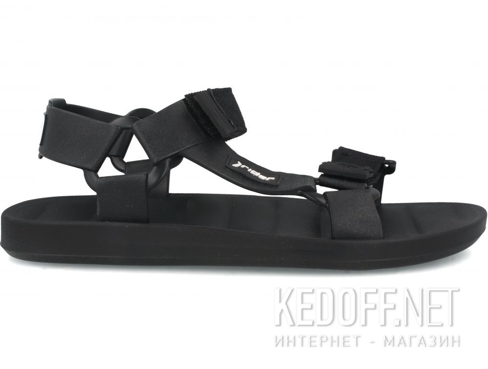 Мужские сандалии Rider Free Papete Ad 11567-20780 купить Украина