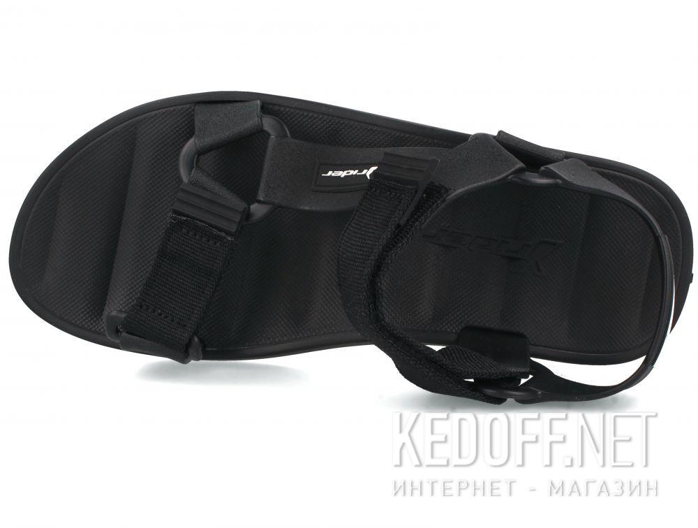 Оригинальные Мужские сандалии Rider Free Papete Ad 11567-20780