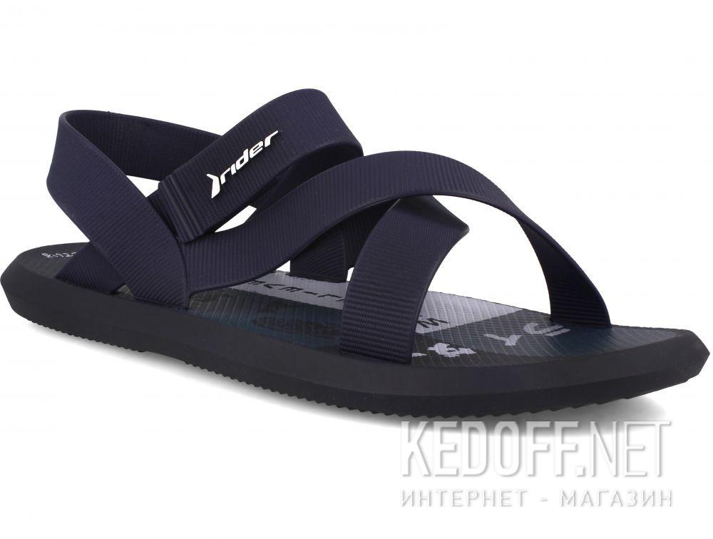 Купить Мужские сандалии Rider R1 Papete Ad 11566-24728