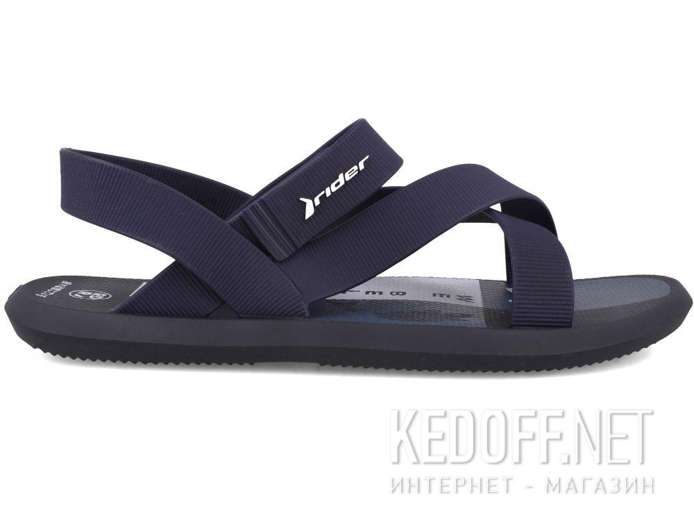 Мужские сандалии Rider R1 Papete Ad 11566-24728 купить Украина