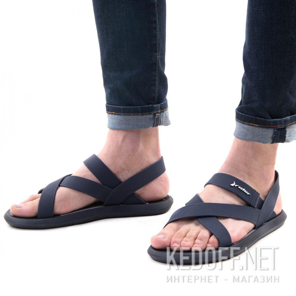 Цены на Мужские сандалии Rider R1 Papete Ad 11566-24728