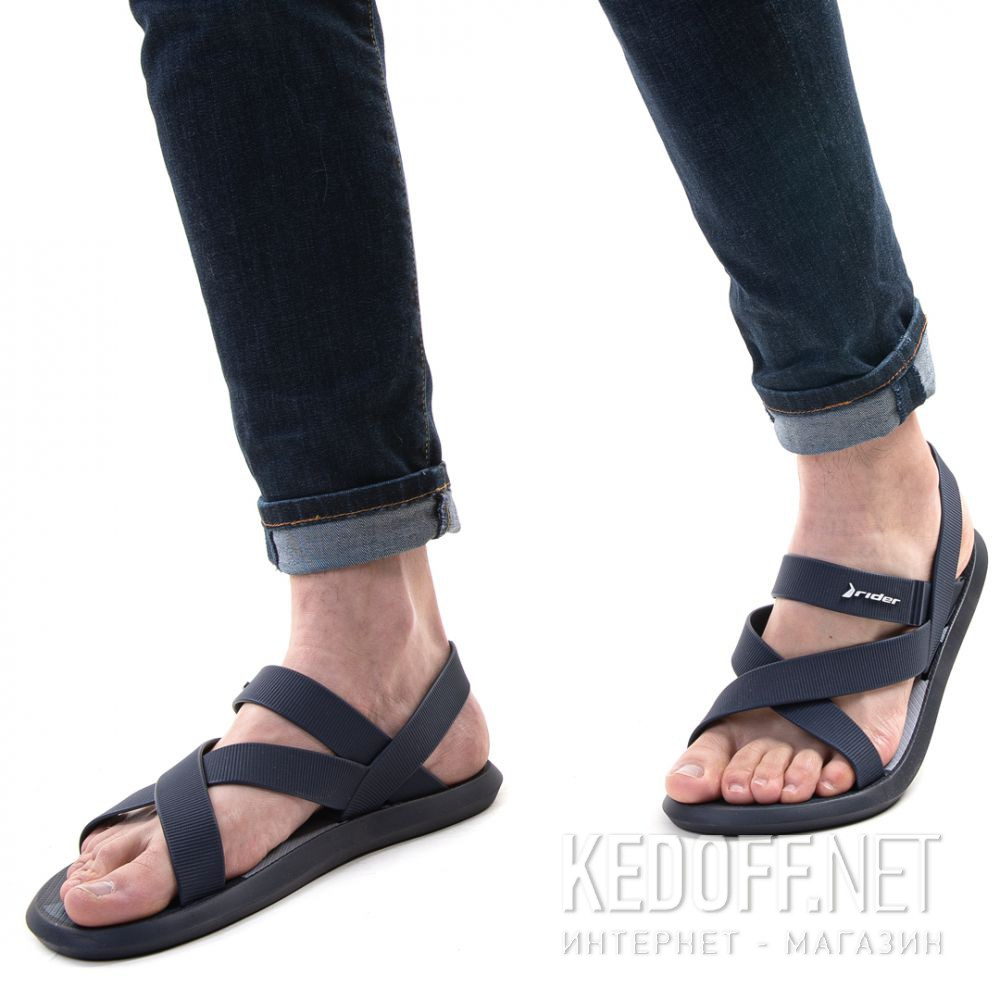 Мужские сандалии Rider R1 Papete Ad 11566-24728 все размеры