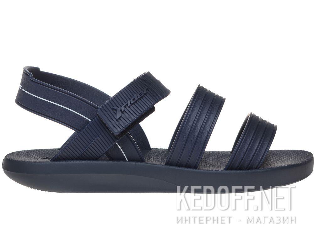 Мужские сандалии Rider Rush Sandal Ad 11395-21443 Made in Brazil купить Украина