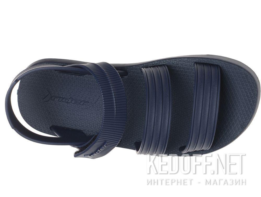 Мужские сандалии Rider Rush Sandal Ad 11395-21443 Made in Brazil купить Киев