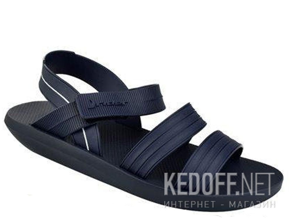 Мужские сандалии Rider Rush Sandal Ad 11395-21443 Made in Brazil