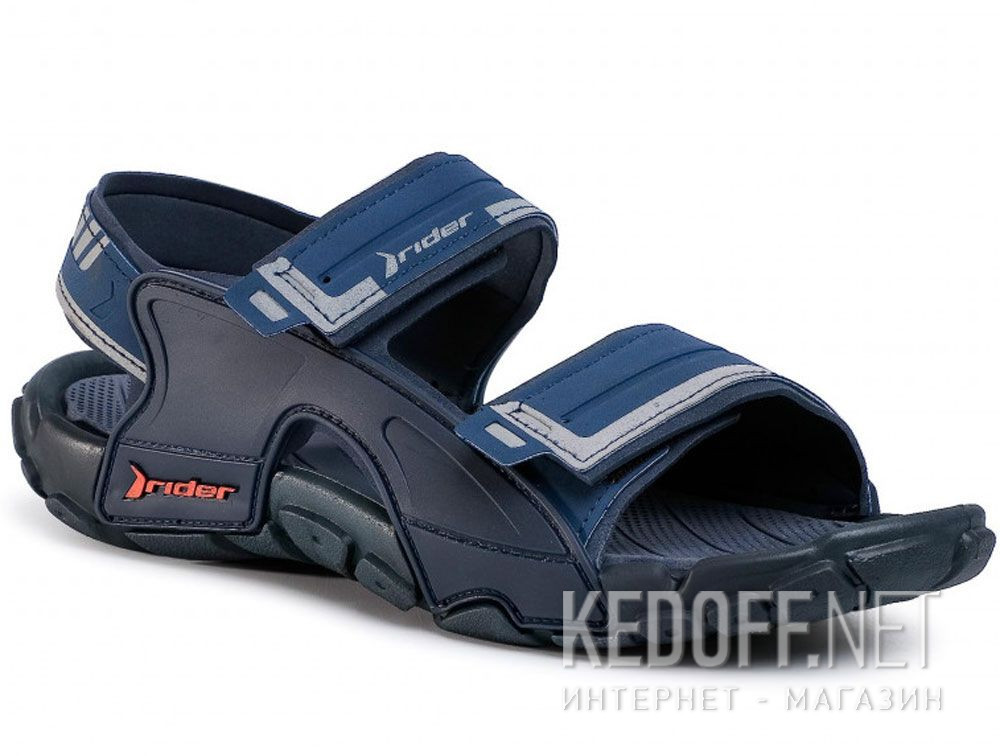 Купить Мужские сандалии Rider Tender XI AD 82816-20729