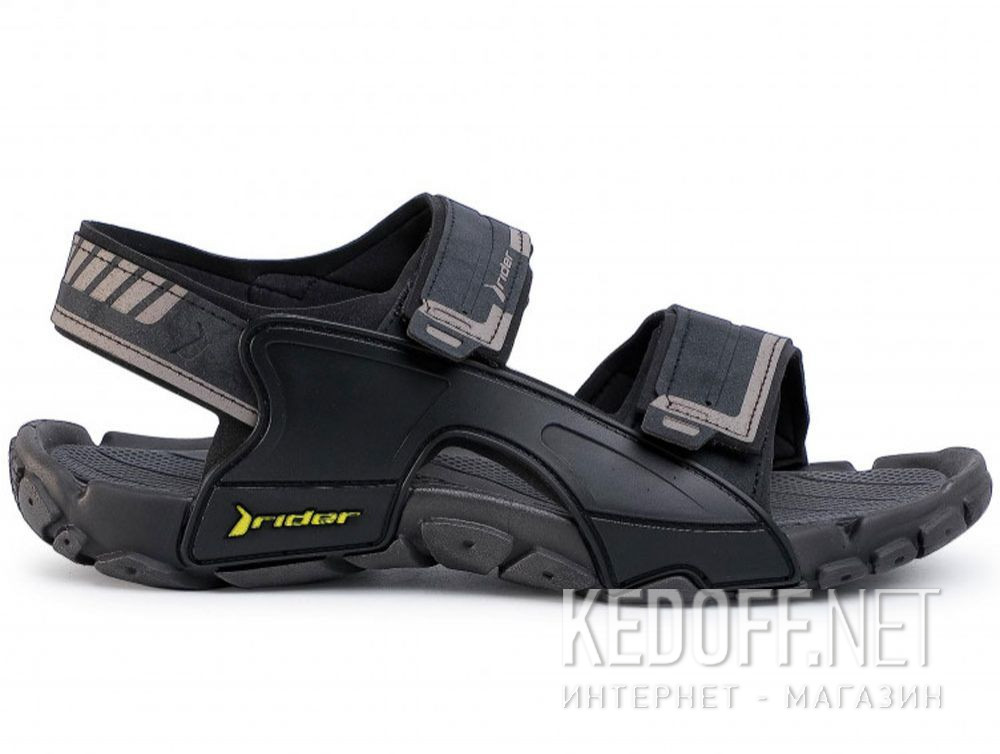 Мужские сандалии Rider Tender XI AD 82816-20766 купить Украина