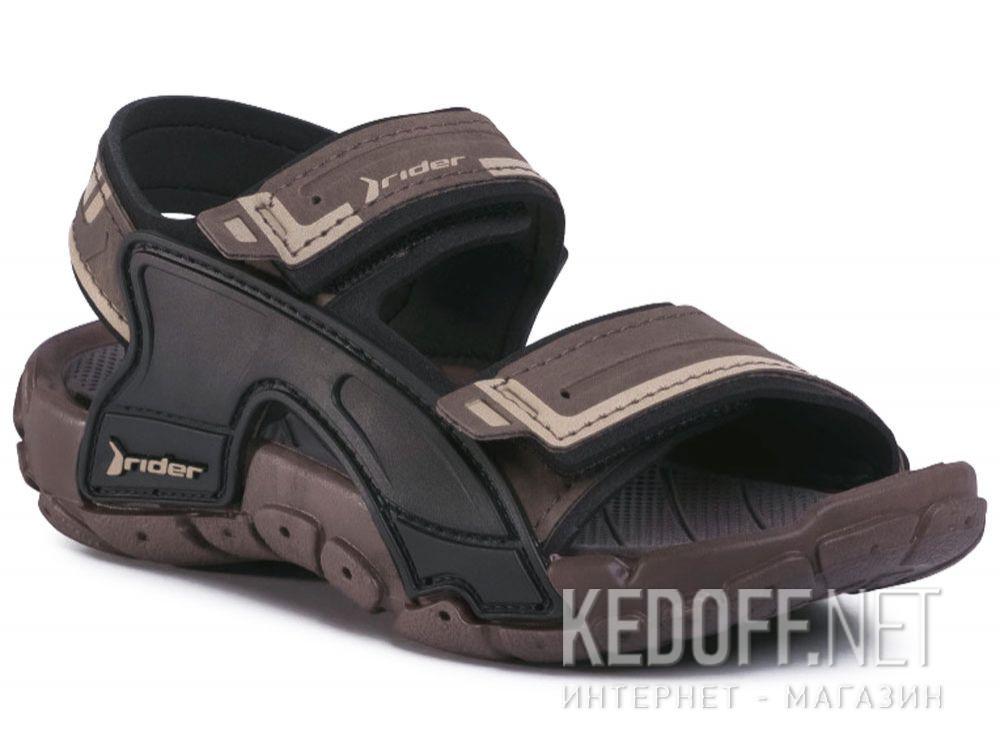 Купить Мужские сандалии Rider Tender XI Ad 82816-20973
