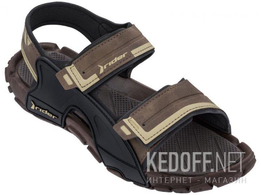 Мужские сандалии Rider Tender XI Ad 82816-20973 купить Киев