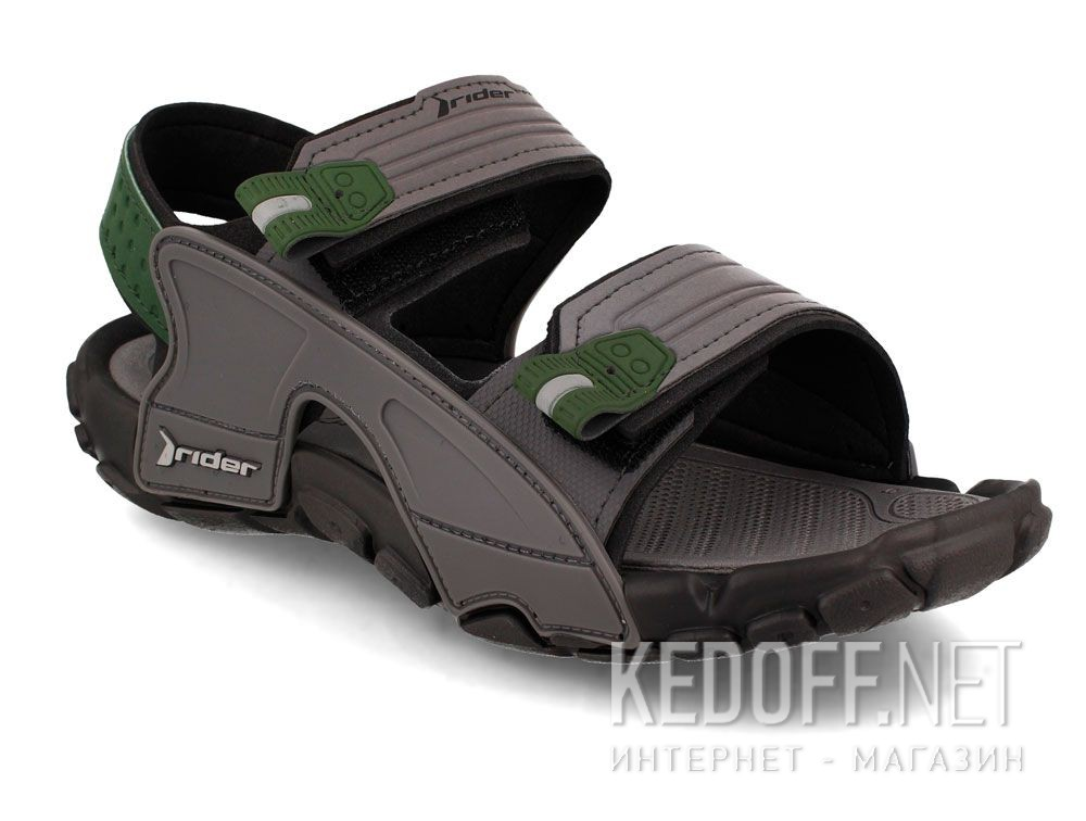 Купить Мужские сандалии Rider TenderSandal X Ad 82574-20743