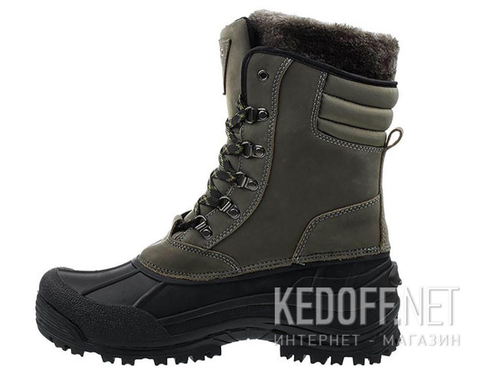 Чоловічі чоботи CMP Kinos Snow Boots Wp 3Q48867-F717 купить Киев