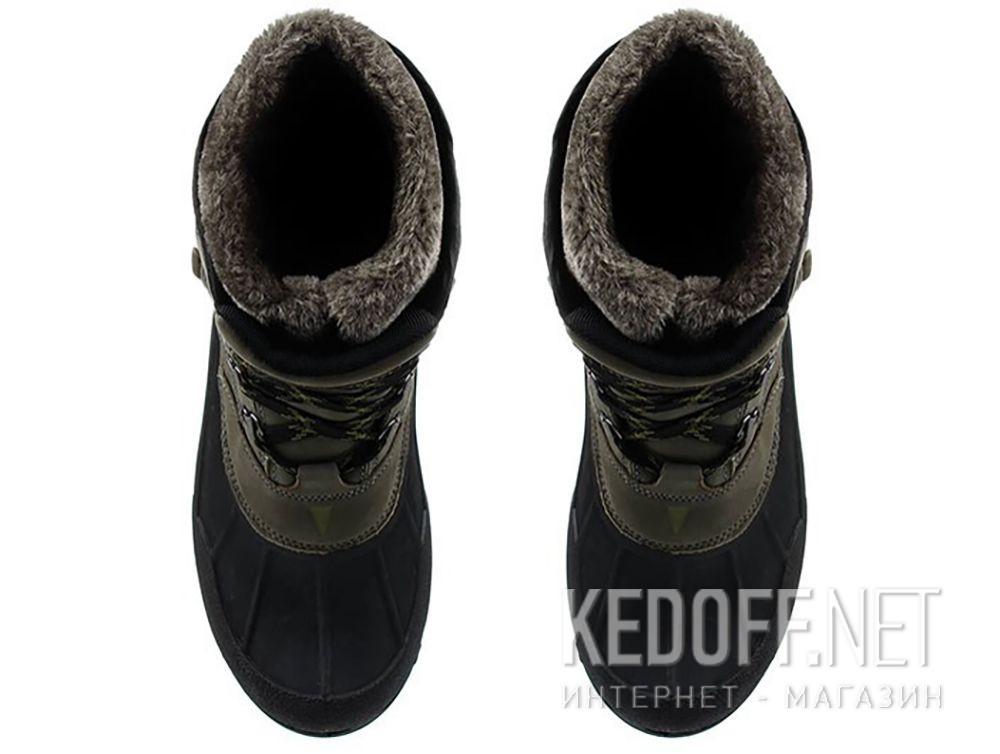 Оригинальные Чоловічі чоботи CMP Kinos Snow Boots Wp 3Q48867-F717