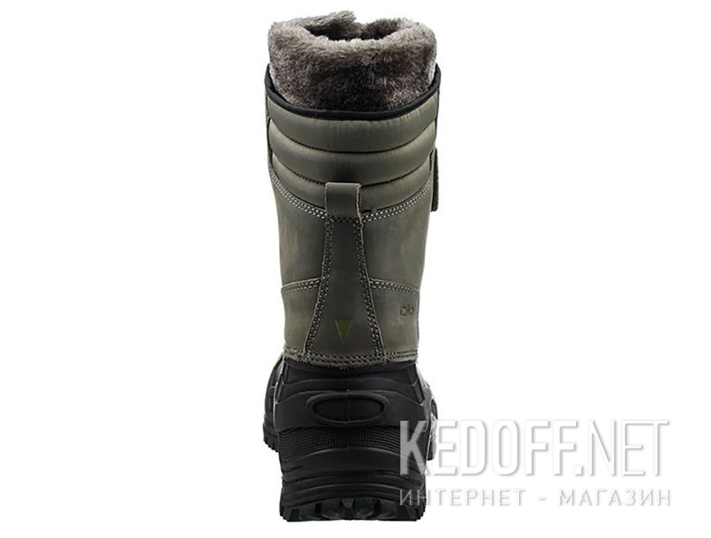 Чоловічі чоботи CMP Kinos Snow Boots Wp 3Q48867-F717 описание
