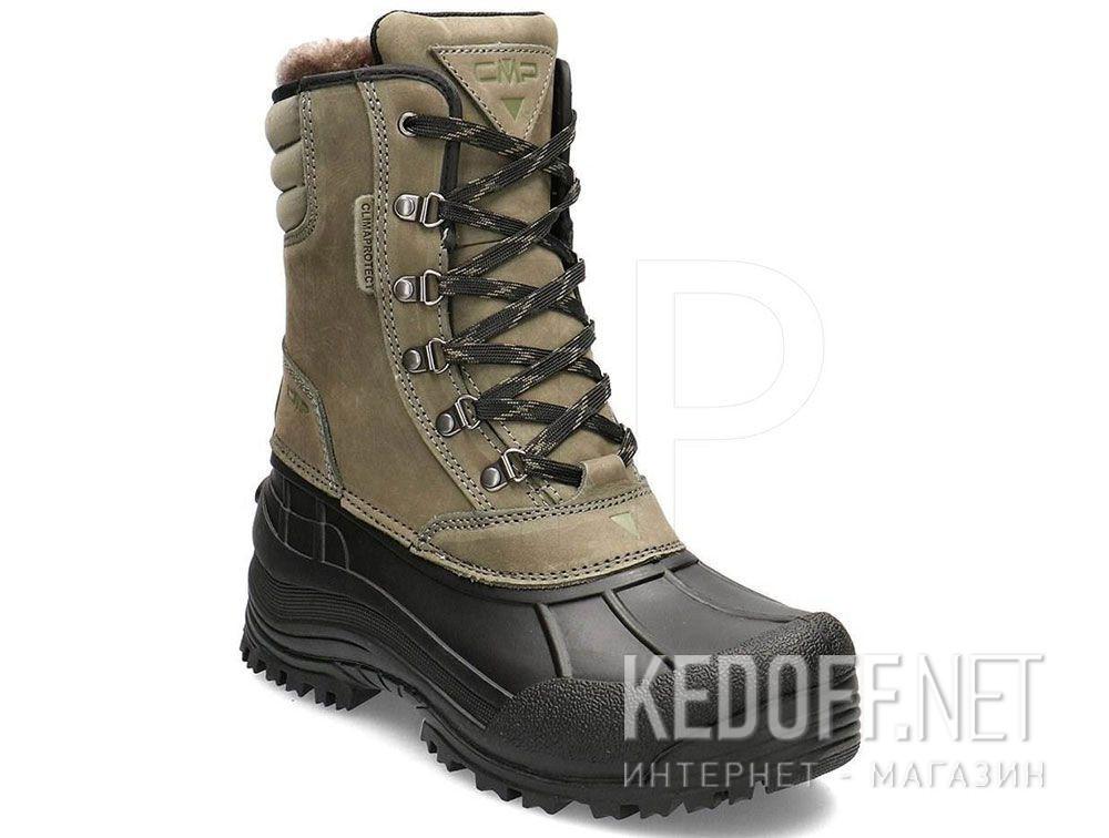 Купити Чоловічі чоботи CMP Kinos Snow Boots Wp 3Q48867-F717