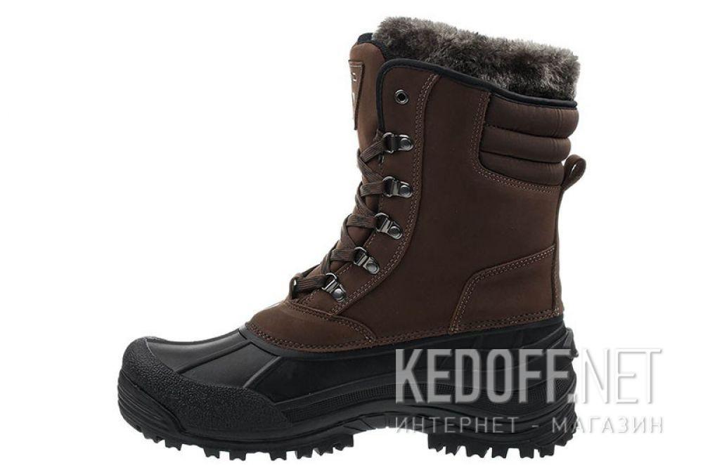 Męskie buty CMP Kinos Snow Boots Wp 3Q48867-Q925 купить Киев