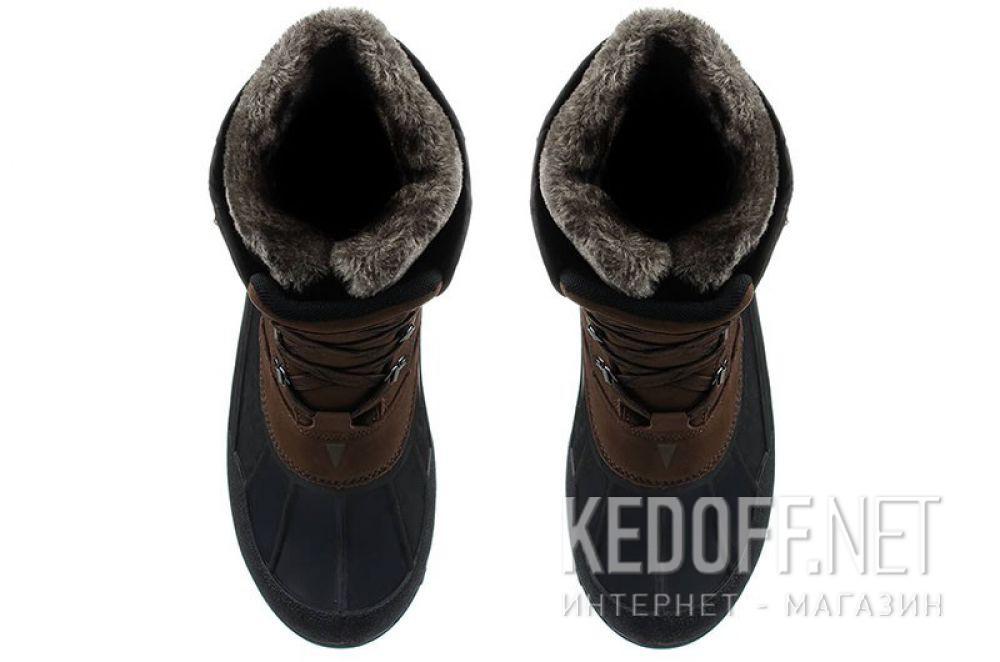 Оригинальные Męskie buty CMP Kinos Snow Boots Wp 3Q48867-Q925