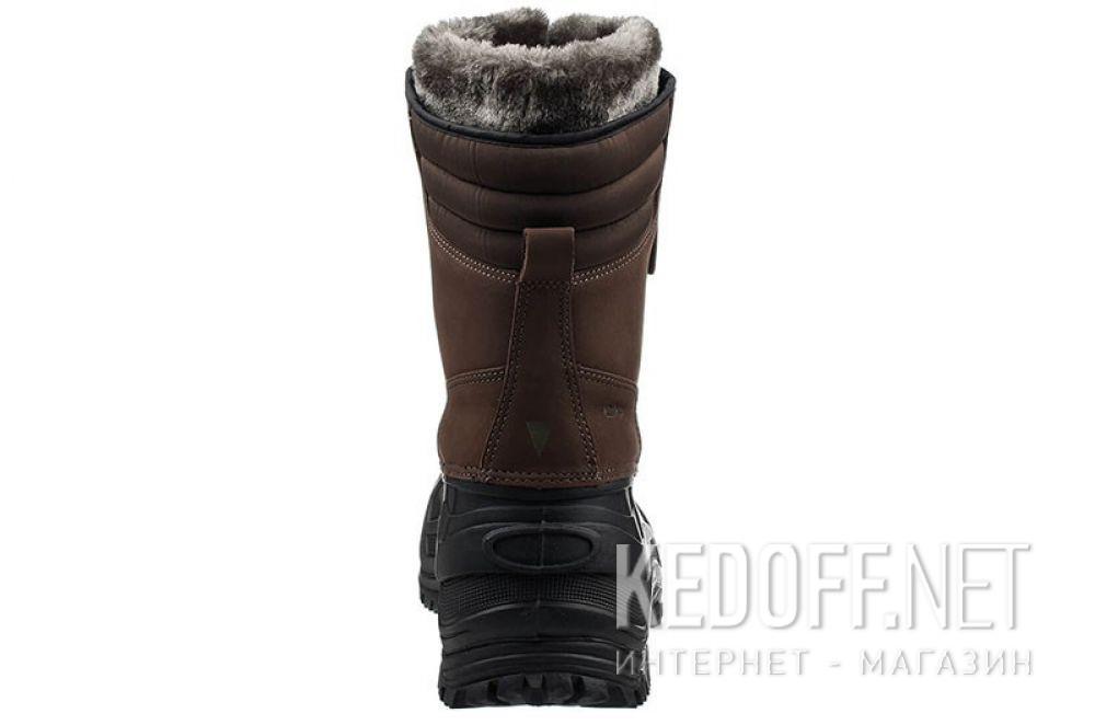 Мужские сапоги CMP Kinos Snow Boots Wp 3Q48867-Q925 описание