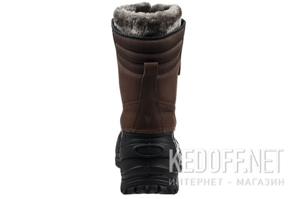 Męskie buty CMP Kinos Snow Boots Wp 3Q48867-Q925 описание