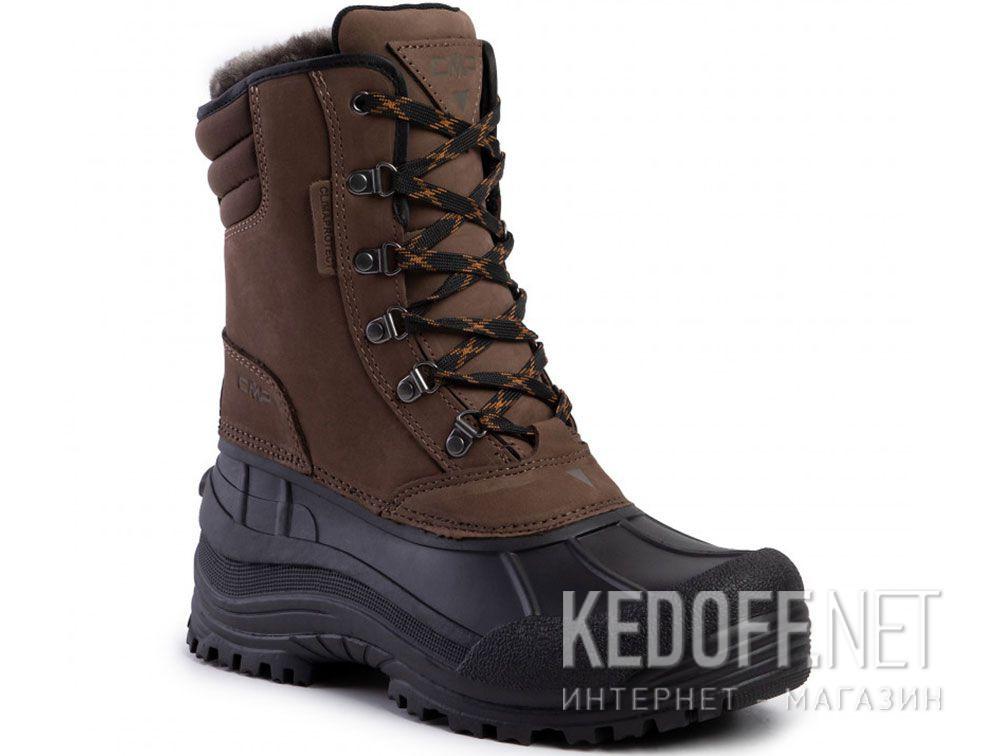 Dodaj do koszyka Męskie buty CMP Kinos Snow Boots Wp 3Q48867-Q925