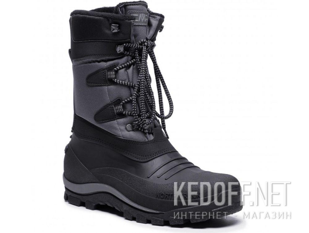 Купить Мужские сапоги Cmp Nietos Snow Boots 3Q47867-65UF
