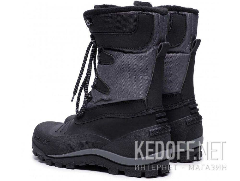 Мужские сапоги Cmp Nietos Snow Boots 3Q47867-65UF купить Киев
