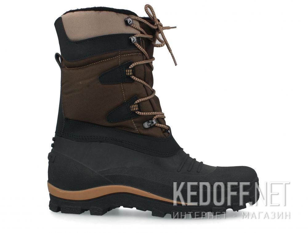 Męski kozaki Cmp Nietos Snow Boots 3Q47867-P961 купить Украина
