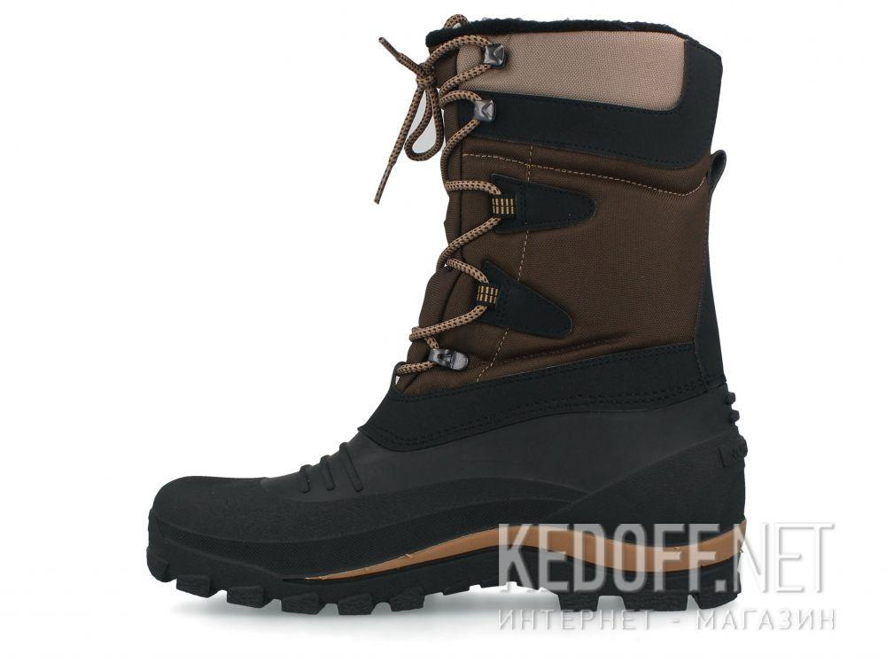 Męski kozaki Cmp Nietos Snow Boots 3Q47867-P961 купить Киев