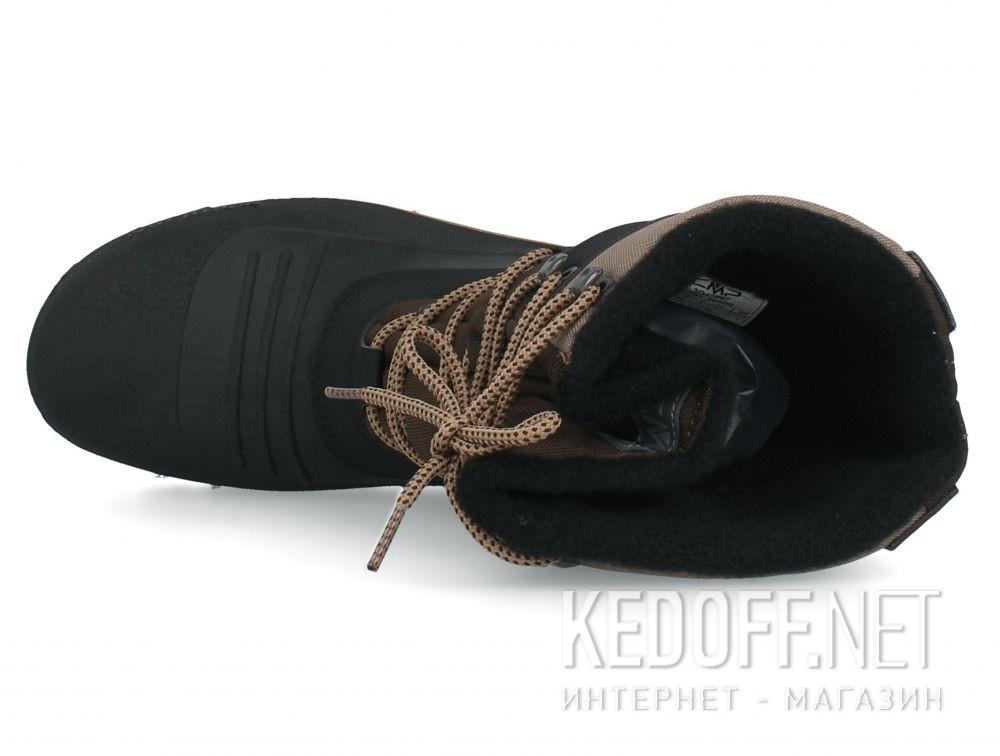 Męski kozaki Cmp Nietos Snow Boots 3Q47867-P961 описание