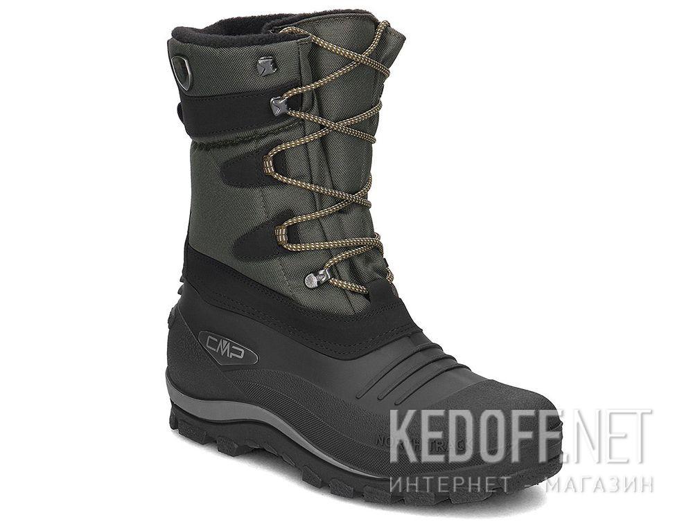 Доставка Мужские сапоги CMP Nietos Snow Boots 3Q47867-U940