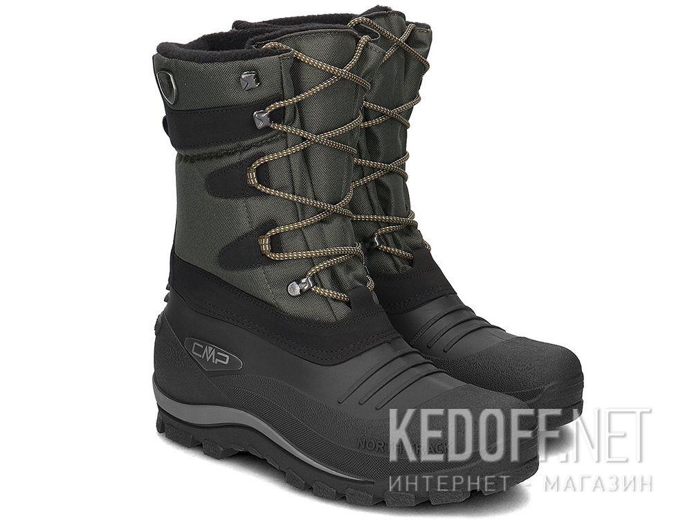 Оригинальные Мужские сапоги CMP Nietos Snow Boots 3Q47867-U940