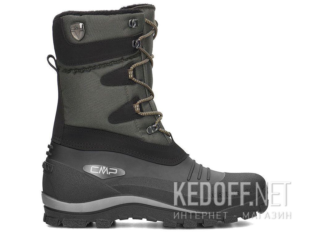 Мужские сапоги CMP Nietos Snow Boots 3Q47867-U940 купить Украина