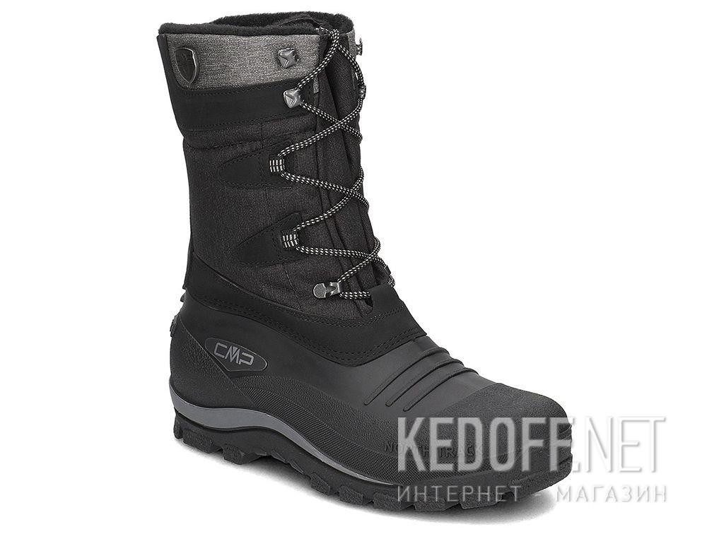 Купить Мужские сапоги CMP Nietos Snow Boots 3Q47867-U973