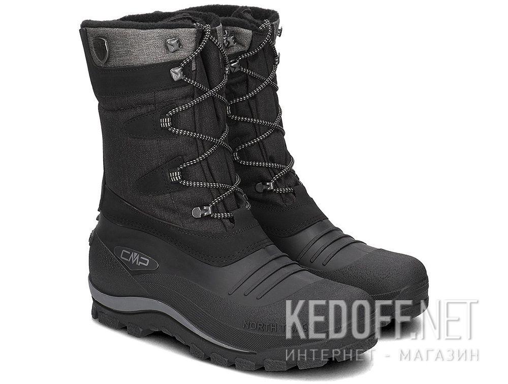 Цены на Чоловічі чоботи CMP Nietos Snow Boots 3Q47867-U973