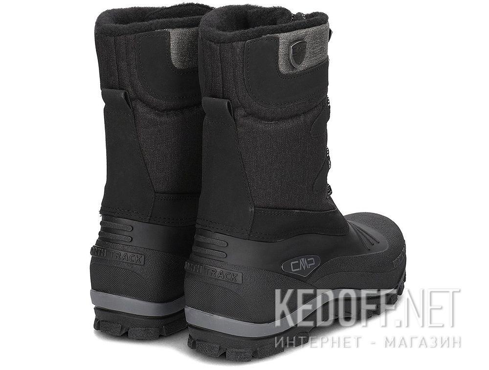 Оригинальные Мужские сапоги CMP Nietos Snow Boots 3Q47867-U973