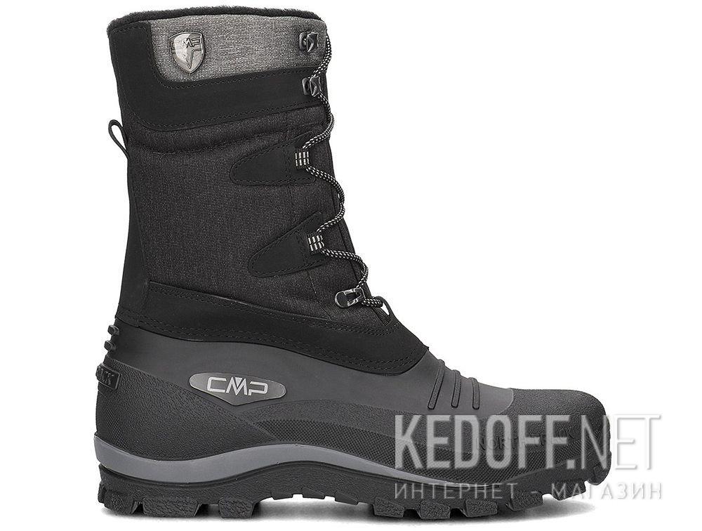 Чоловічі чоботи CMP Nietos Snow Boots 3Q47867-U973 купити Україна
