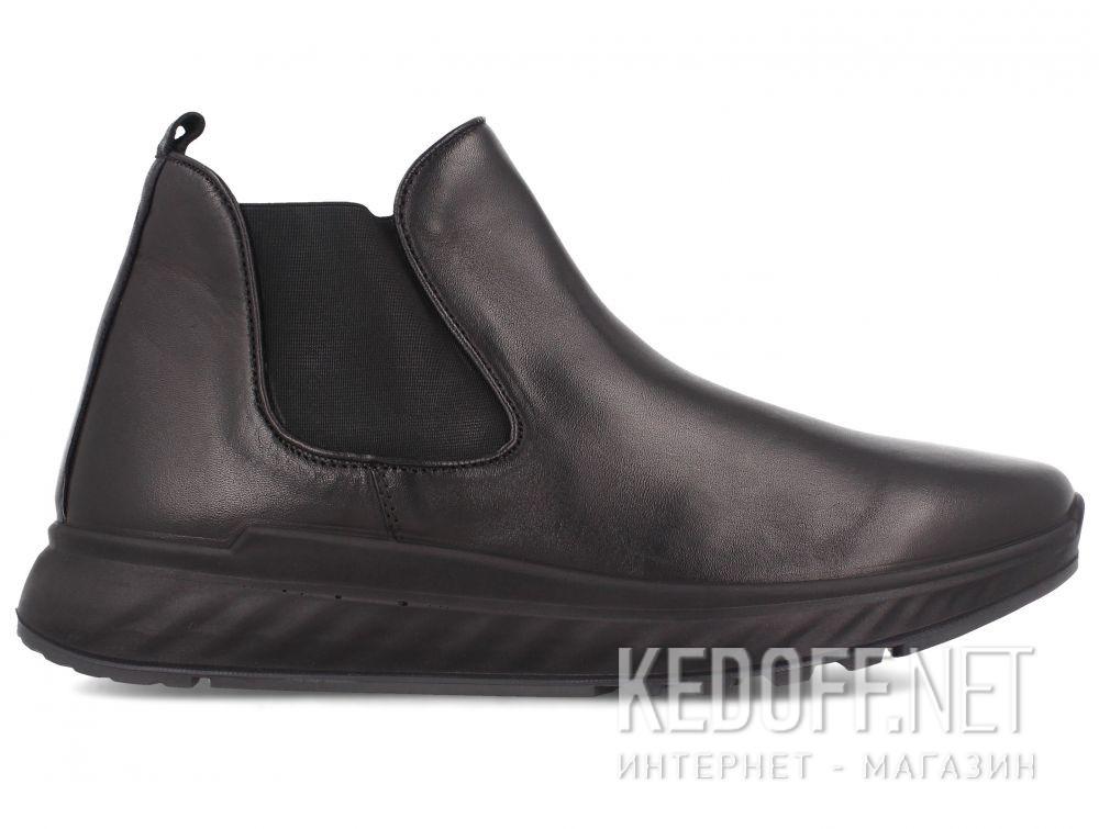 Мужские полуботинки Forester Danner 28825-2737 купить Киев