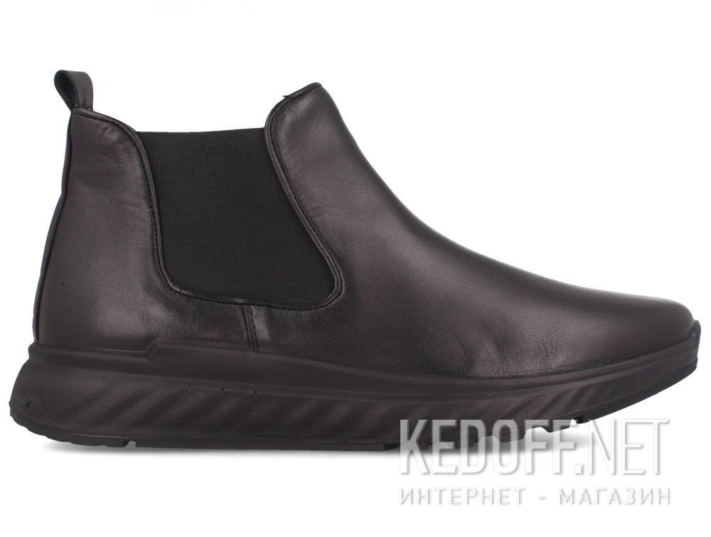 Мужские полуботинки Forester Danner 28825-3703 Chelsea купить Киев