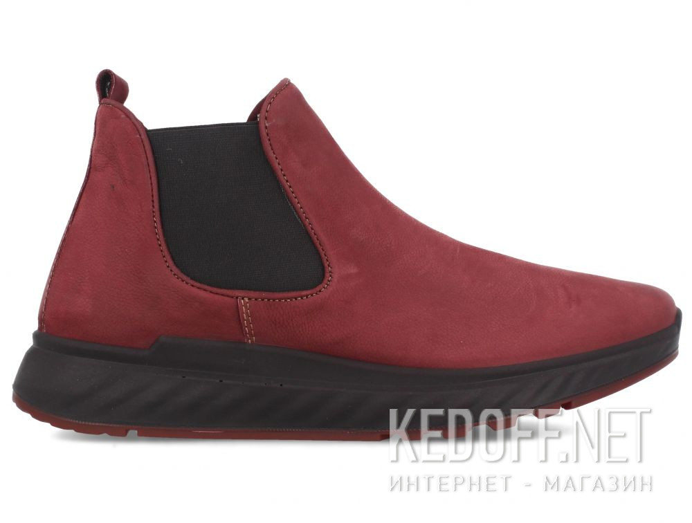 Men's high boots Forester Danner 28825-48 Chelsea купить Киев