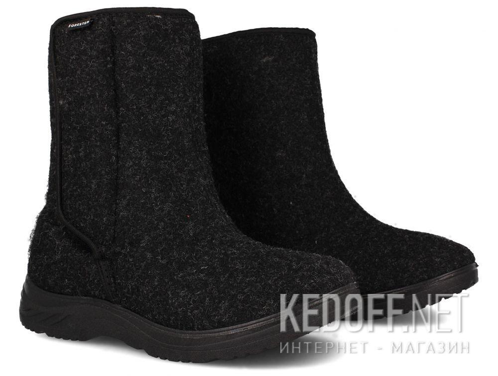 Мужские сапоги Forester Fleeze 510-271 купить Украина