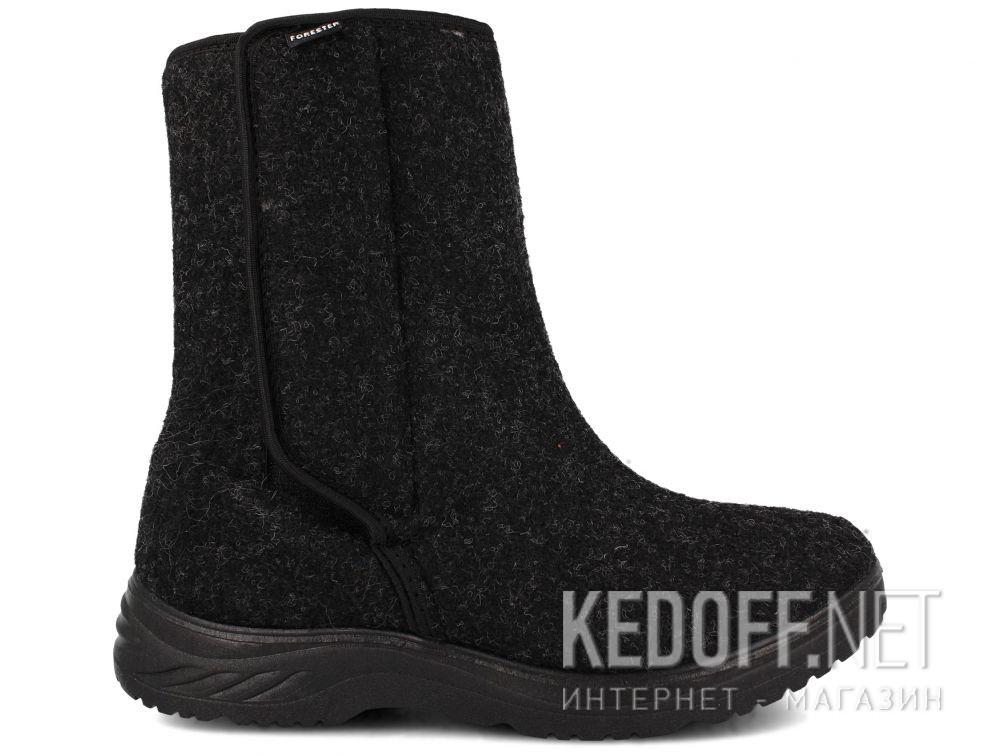 Мужские сапоги Forester Fleeze 510-271 купить Киев