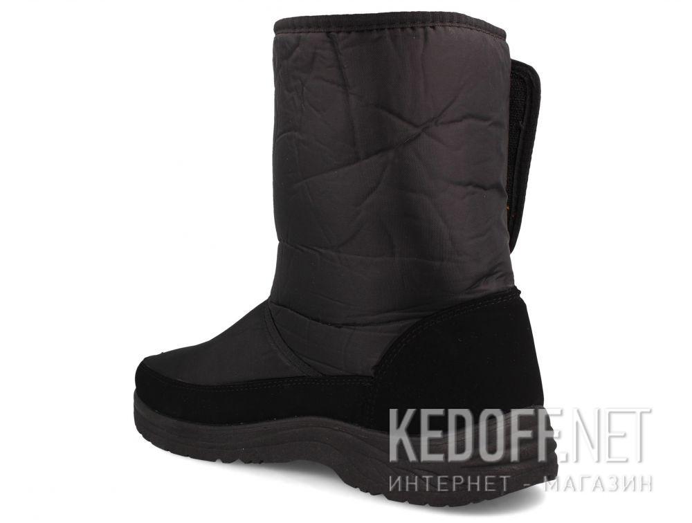 Мужские сапоги Forester 513-27 купить Украина